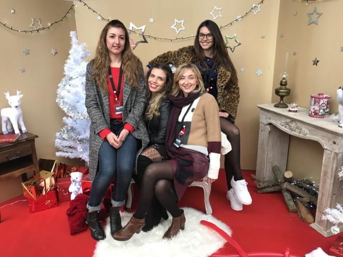 Grand succès pour le Showroom de Noël de Bastia