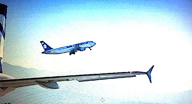 Air Corsica  La compagnie concrétise son ancrage à Orly-Ouest