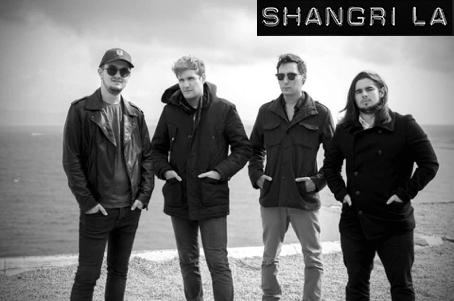 """""""Shangri La"""" sort un premier album le 15 décembre"""
