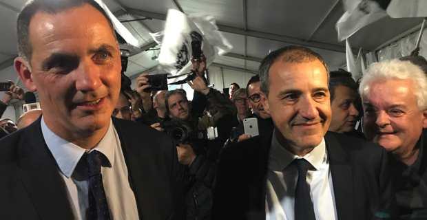 Corse-Paris : Un dialogue déjà difficile