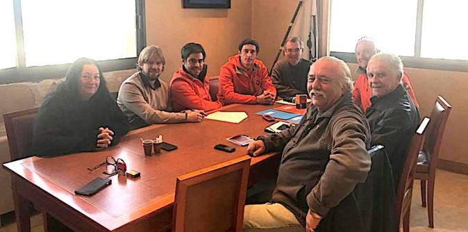 SNSM de Propriano : 5 ans de plus pour le patrouilleur maritime de de surveillance et de sauvetage