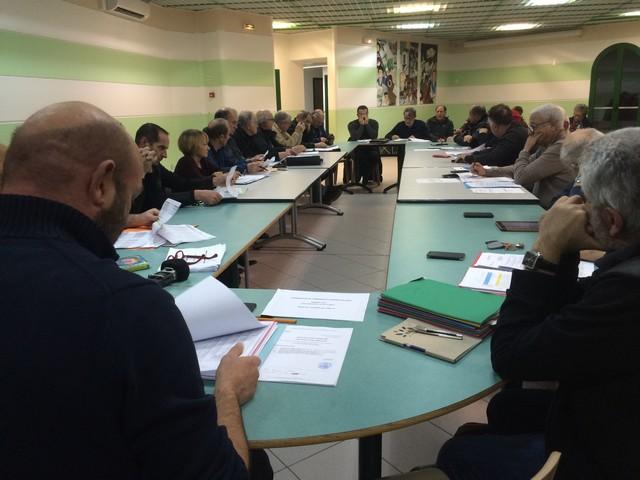 Le rapport de la Chambre Régionale des compte en débat à la Communauté de Communes L'Ile-Rousse Balagne