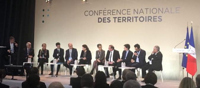 """""""Le Gouvernement doit ouvrir un dialogue """"sans tabou"""" avec Gilles Simeoni et Jean-Guy Talamoni"""