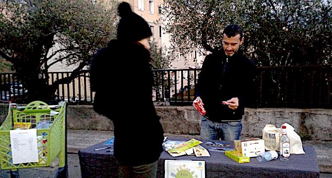 Fête de l'éco-quartier à Bastia :  Des ateliers festifs sur les déchets !