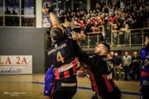 Handball : Le GFCA écrit l'histoire