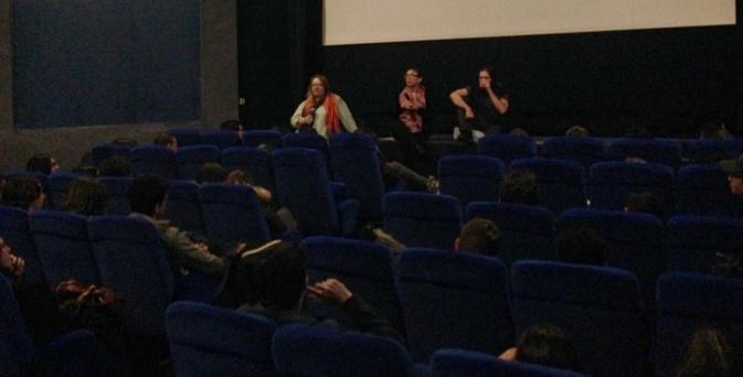 Musanostra poursuit sa route au Studio cinéma