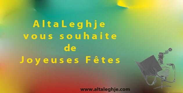 AltaLeghje : Des rendez-vous culturels tout au long de l'année et la préparation d'une 4ème édition