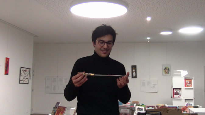 Littérature : Jean-François Roseau lauréat du Prix du livre corse