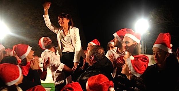 """Natale in Calvi"": Loto interbars du FCSCalvi vendredi et élection Miss Patinoire 2017 samedi"
