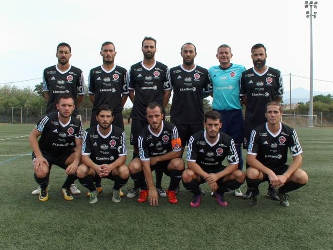 Football  National 2 : Le FC Bastia-Borgo peut y croire !