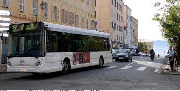 Capa : Gratuité des transports en commun pour la nuit de la Saint Sylvestre