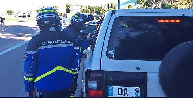 """Corse-du-Sud : Le réflexe """"éthylotest"""" pour s'auto-contrôler"""