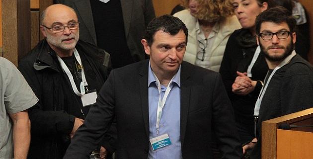 Jean-Charles Orsucci (Andà per dumane): «Nous défendrons les intérêts de la Corse sans dogmatisme ni esprit partisan»