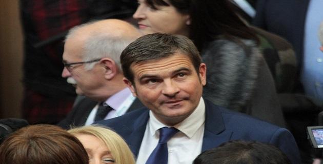 Jean-Martin Mondoloni (A voce du l'avvene): «Nous irons dans le sens des intérêts généraux de la Corse.»