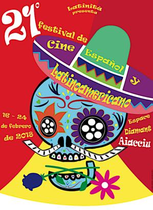 Le festival du cinéma espagnol et latino-américain d'Ajaccio célèbre sa 21e édition