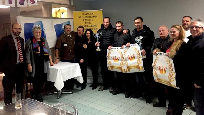Meilleures galettes et brioches de la Corse-du-Sud : « L'artisan dessert » rafle la mise