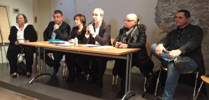 Jean Zuccarelli et DAPB dans les starting-blocks pour les municipales de 2020 !