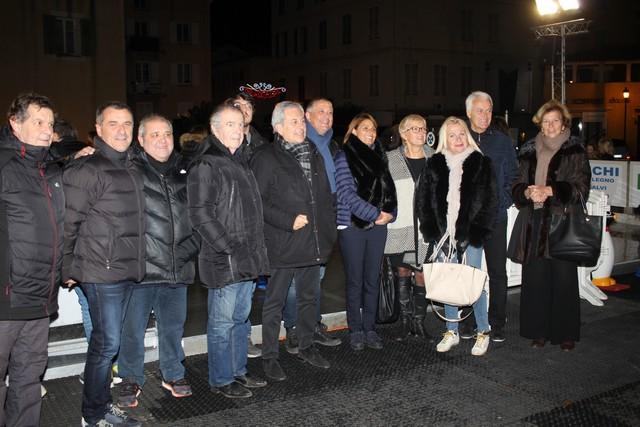 "Animations de ""Natale in Calvi"" : Un bilan satisfaisant malgré les intempéries"