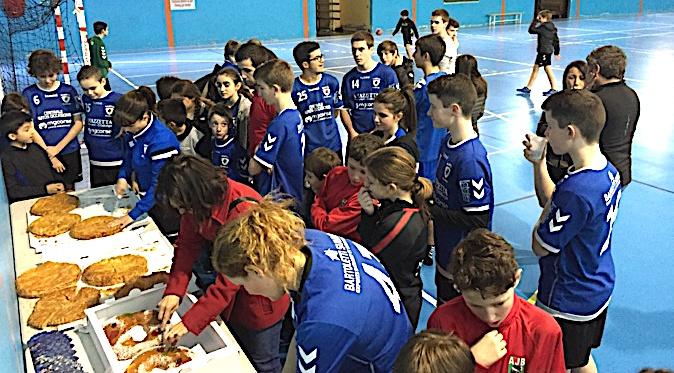 Handball : Le Bastia HB s'est donné un nouveau roi !