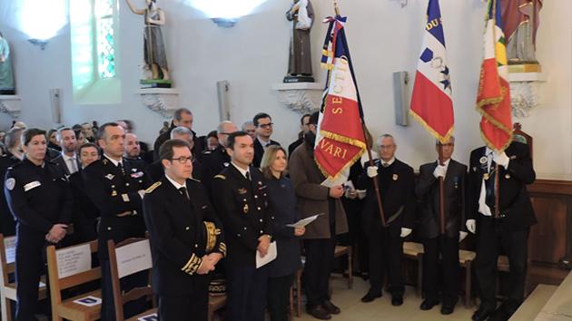 La fête de la patronne des gendarmes célébrée à Bastelicaccia