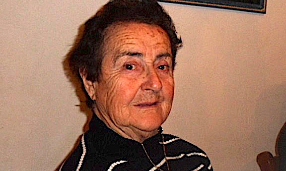 Calvi : Jeaninne Bertello s'en est allée