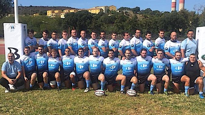 Rugby : Bonne reprise pour le RCA à Sanary
