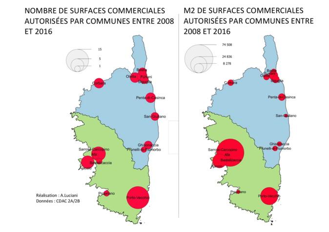 Centres commerciaux : Comment limiter leur développement effréné en Corse ?