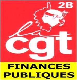 CGT : Mobilisation jeudi devant le Trésor Public à Bastia