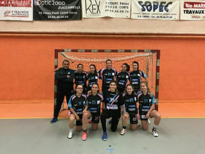 Handball : Le HBAG qualifié en seizième de finale de Coupe de France