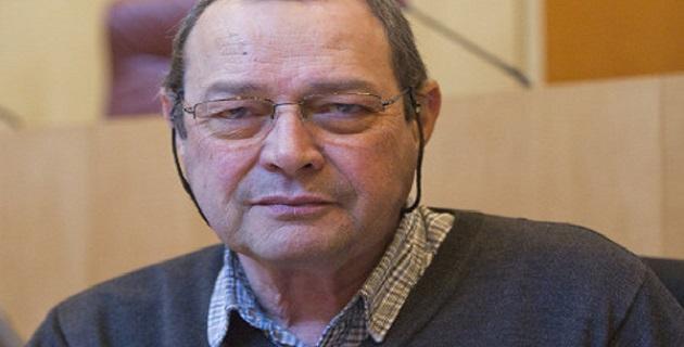 Il présidait la Chambre de métiers de la Corse-du-Sud :  Joseph Pantaloni s'en est allé