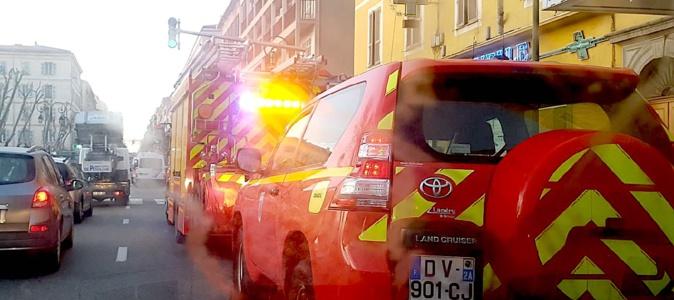 Ajaccio : Incidents devant la prison