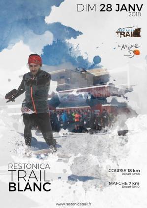9ème édition du Restonica Trail Blanc à Verghju : Au profit de la Mari-Do