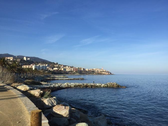 Bastia : Déjà un vif succès pour le Spassimare