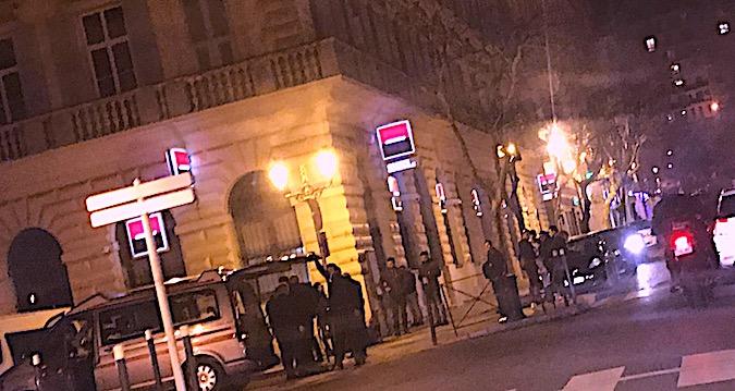 Bastia : Un SDF décède en plein centre-ville