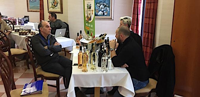 Lucciana : Le projet  « Food& Wine Market Place » veut dynamiser les échanges agro-alimentaires