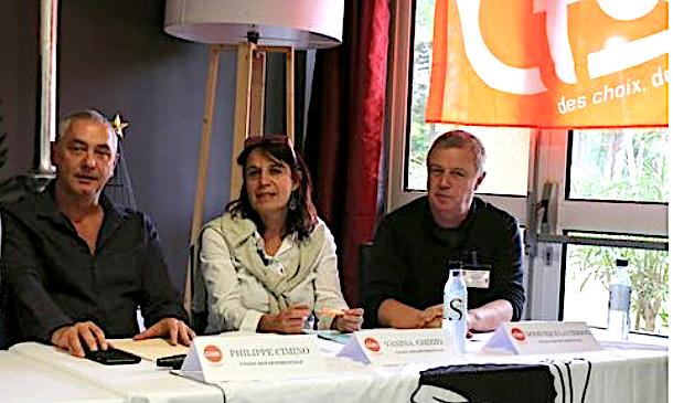 Travailleurs sociaux : La CFDT interpelle le préfet de Haute-Corse