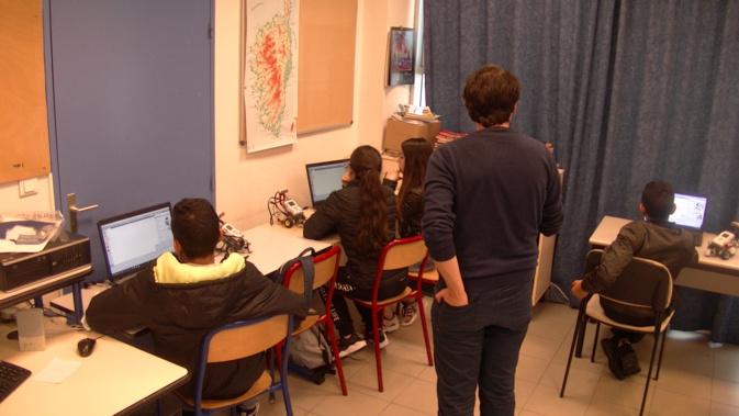 Bastia : Le MEDEF Corse présente les métiers du numérique aux collégiens de Saint-Joseph