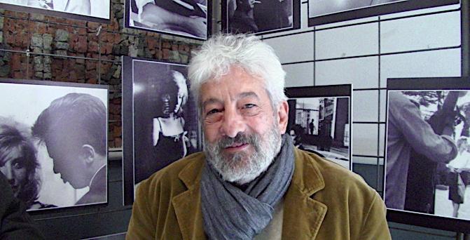 En compétition, le réalisateur Gianfranco Cabiddu