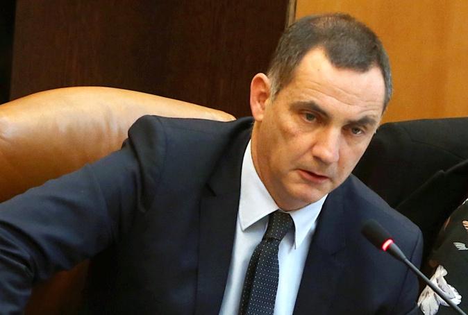 """Gilles Simeoni : """"Construire une nouvelle relation entre la Corse et l'Etat implique des gestes symboliques de part et d'autre"""""""