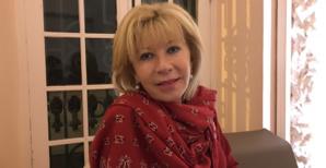 La notaire Marie-Anne Pieri.