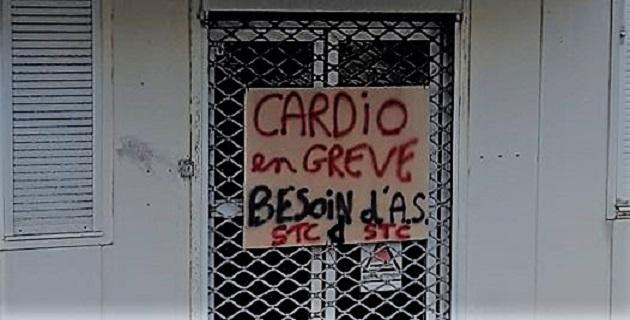 Conflit à l'hôpital d'Ajaccio : Le STC face à la DRH
