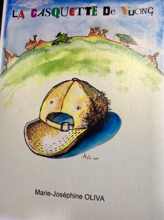 Présentation à Alzipratu de l'ouvrage de Marie-Joséphine Oliva