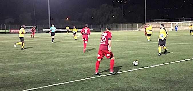 Le FC Bastia Borgo se contente du partage des points à Amiens (0-0)