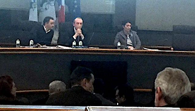 Ajaccio : Quartier du Finosello et orientations budgétaires au menu du conseil municipal