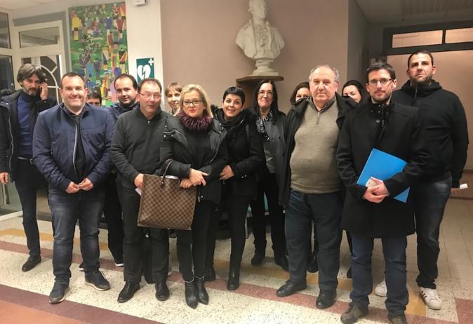 Corte : Inquiétudes pour la classe SEGPA du collège Pascal-Paoli