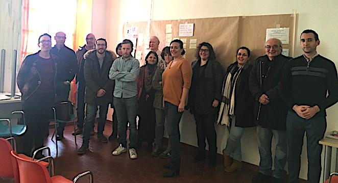 «Agir dans la complexité, c'est possible» : Une formation participative à Ajaccio