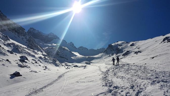 La photo du jour : Capu di à Muvraghja dans le haut Ascu