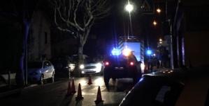 Accident de L'Ile-Rousse: Le chauffard s'est rendu