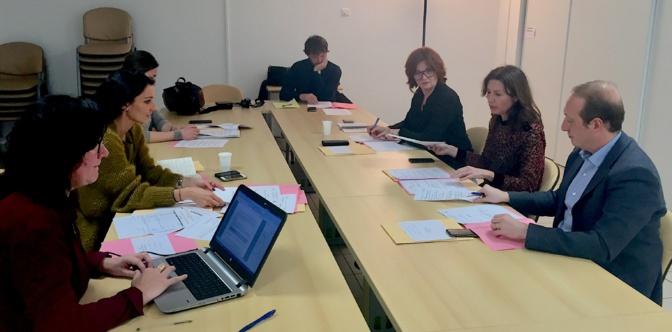 Mission Entreprise Entrepreneuriat et Emploi : Elle sera présidée par Marie-Antoinette Santoni-Brunelli