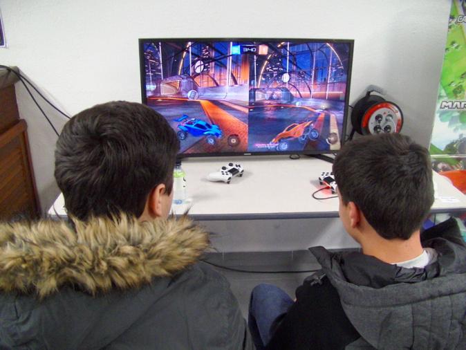 Biguglia : Festival de jeux vidéo avec « Nustrale Gaming »